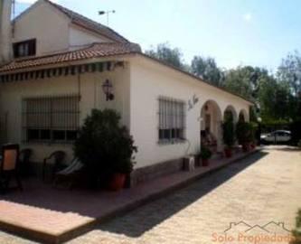 Orihuela,Alicante,España,4 Habitaciones Habitaciones,4 BañosBaños,Fincas-Villas,2140