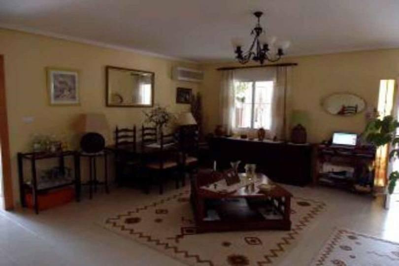 La Romana,Alicante,España,3 Habitaciones Habitaciones,3 BañosBaños,Fincas-Villas,2141