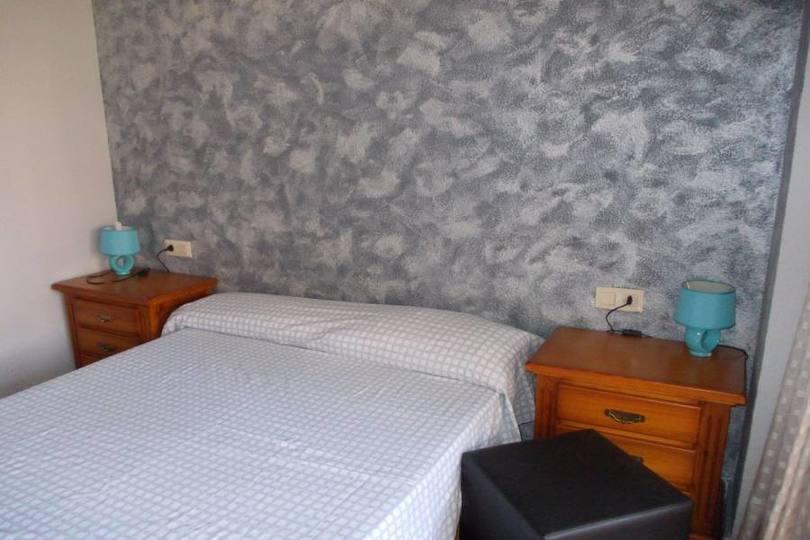 San Vicente del Raspeig,Alicante,España,3 Bedrooms Bedrooms,2 BathroomsBathrooms,Pisos,13952