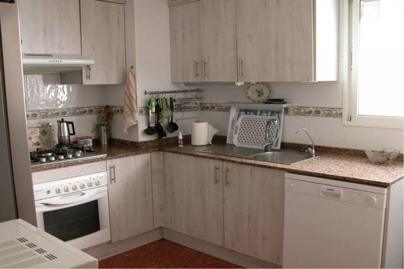 San Vicente del Raspeig,Alicante,España,3 Bedrooms Bedrooms,2 BathroomsBathrooms,Pisos,13953