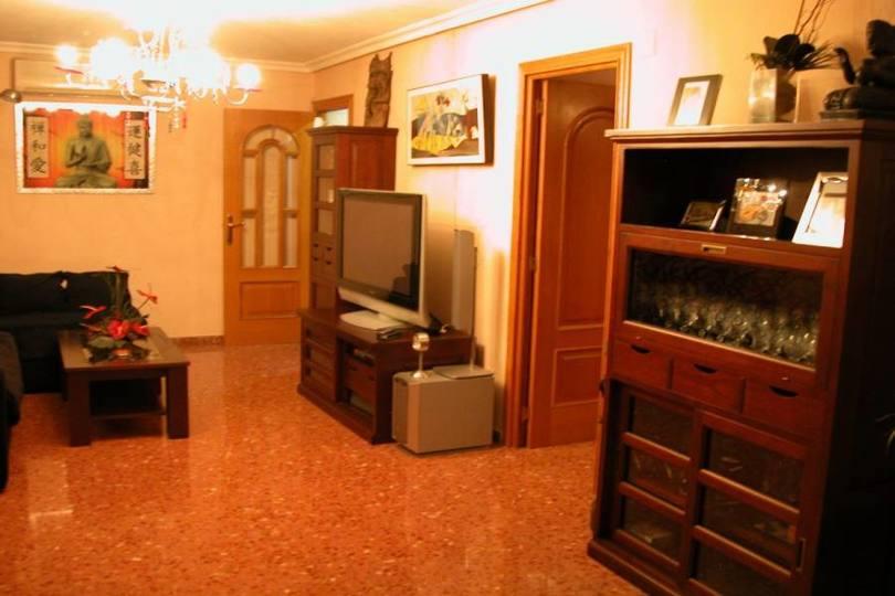 San Vicente del Raspeig,Alicante,España,4 Bedrooms Bedrooms,2 BathroomsBathrooms,Pisos,13954
