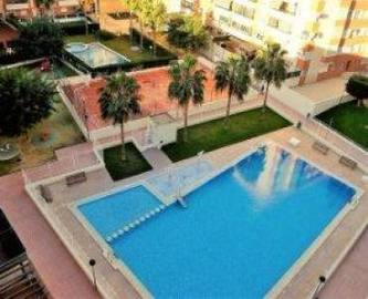San Vicente del Raspeig,Alicante,España,3 Bedrooms Bedrooms,2 BathroomsBathrooms,Pisos,13957