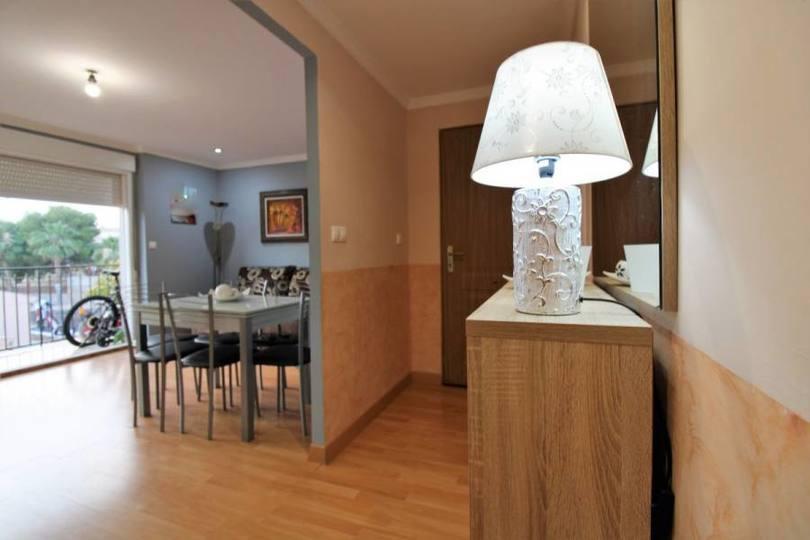 Santa Pola,Alicante,España,3 Bedrooms Bedrooms,1 BañoBathrooms,Pisos,13967