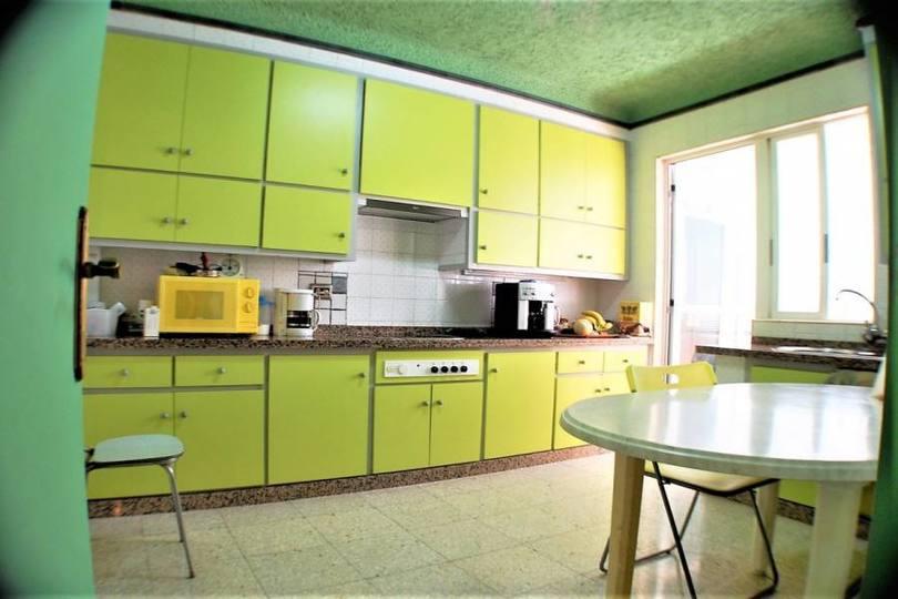Santa Pola,Alicante,España,3 Bedrooms Bedrooms,1 BañoBathrooms,Pisos,13968