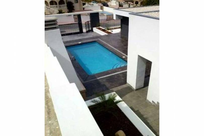 Ciudad Quesada,Alicante,España,4 Habitaciones Habitaciones,2 BañosBaños,Fincas-Villas,2143