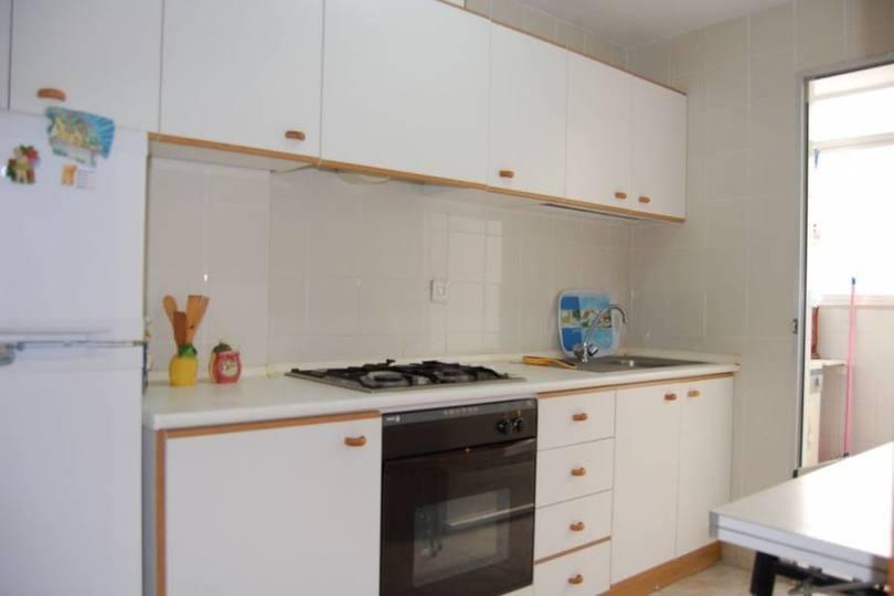 Santa Pola,Alicante,España,2 Bedrooms Bedrooms,1 BañoBathrooms,Pisos,13972