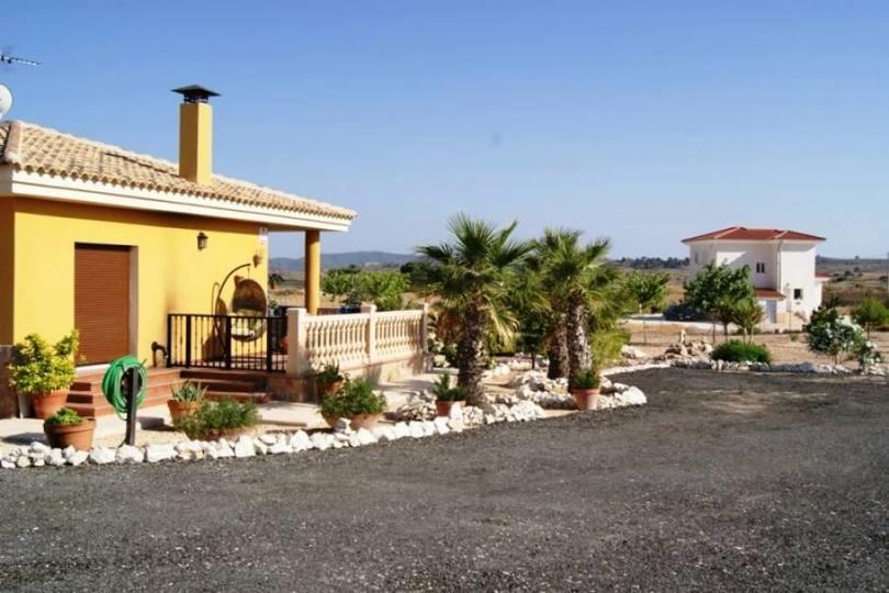 Pinoso,Alicante,España,3 Habitaciones Habitaciones,2 BañosBaños,Fincas-Villas,2147