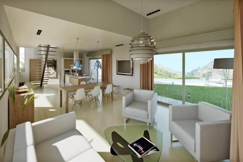 Pinoso,Alicante,España,3 Habitaciones Habitaciones,3 BañosBaños,Fincas-Villas,2148