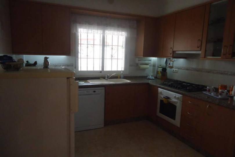 Bigastro,Alicante,España,3 Habitaciones Habitaciones,2 BañosBaños,Fincas-Villas,2151