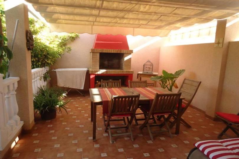 Benferri,Alicante,España,3 Habitaciones Habitaciones,2 BañosBaños,Fincas-Villas,2153