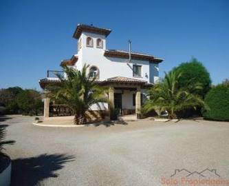 Albatera,Alicante,España,3 Habitaciones Habitaciones,3 BañosBaños,Fincas-Villas,2154