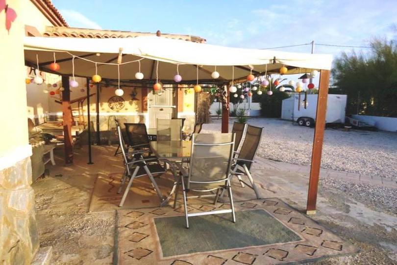 Catral,Alicante,España,3 Habitaciones Habitaciones,3 BañosBaños,Fincas-Villas,2158
