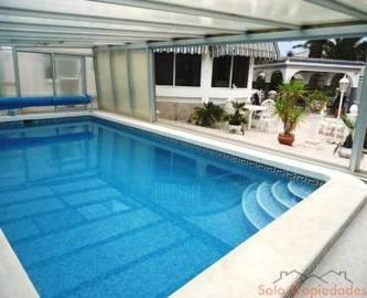 Torrevieja,Alicante,España,5 Habitaciones Habitaciones,4 BañosBaños,Fincas-Villas,2162