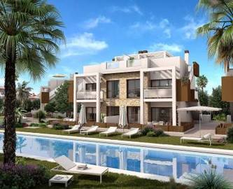 Torrevieja,Alicante,España,3 Bedrooms Bedrooms,2 BathroomsBathrooms,Pisos,14179
