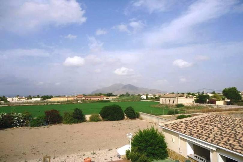 Catral,Alicante,España,3 Habitaciones Habitaciones,3 BañosBaños,Fincas-Villas,2164