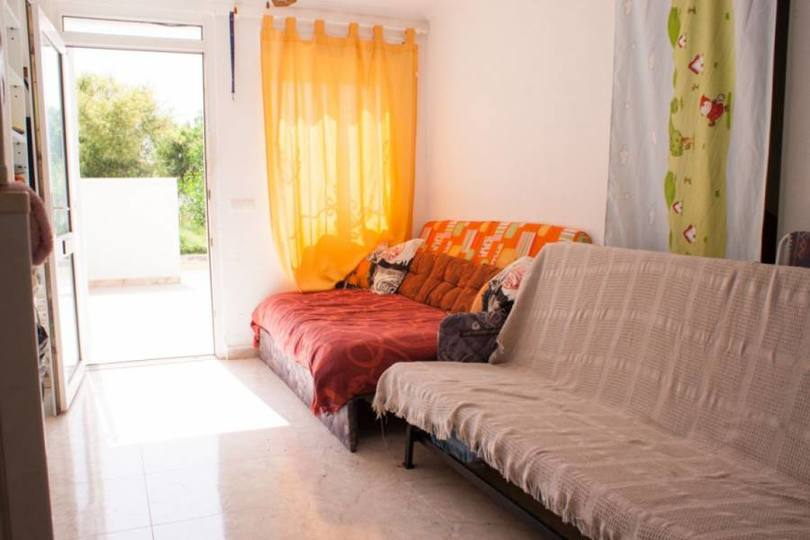 Torrevieja,Alicante,España,1 Dormitorio Bedrooms,1 BañoBathrooms,Pisos,14181