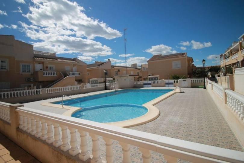 Torrevieja,Alicante,España,2 Bedrooms Bedrooms,1 BañoBathrooms,Pisos,14185