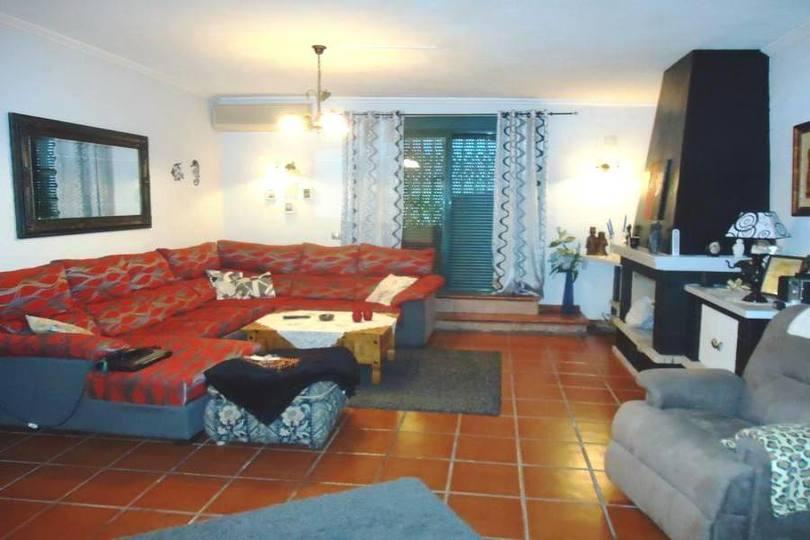 La Murada,Alicante,España,3 Habitaciones Habitaciones,3 BañosBaños,Fincas-Villas,2165