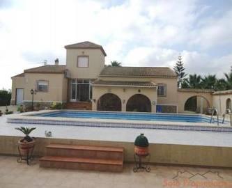 Dolores,Alicante,España,4 Habitaciones Habitaciones,3 BañosBaños,Fincas-Villas,2166