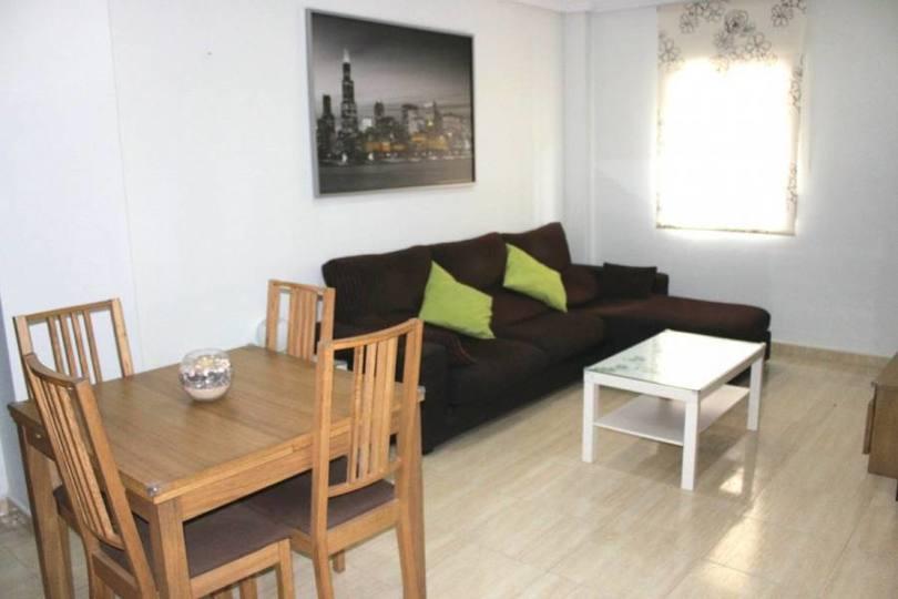 Alicante,Alicante,España,2 Bedrooms Bedrooms,1 BañoBathrooms,Pisos,14203