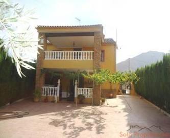 Orihuela,Alicante,España,4 Habitaciones Habitaciones,2 BañosBaños,Fincas-Villas,2168
