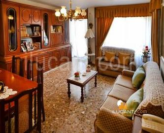 Alicante,Alicante,España,4 Bedrooms Bedrooms,2 BathroomsBathrooms,Pisos,14221