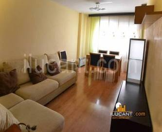 Alicante,Alicante,España,2 Bedrooms Bedrooms,1 BañoBathrooms,Pisos,14227