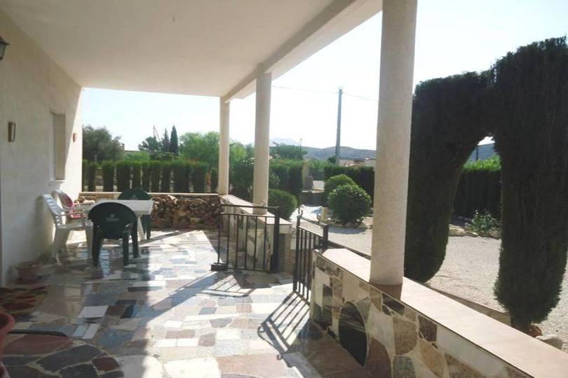 Benferri,Alicante,España,3 Habitaciones Habitaciones,2 BañosBaños,Fincas-Villas,2169