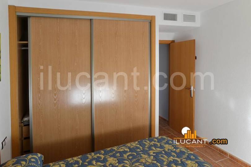 el Campello,Alicante,España,2 Bedrooms Bedrooms,1 BañoBathrooms,Pisos,14231