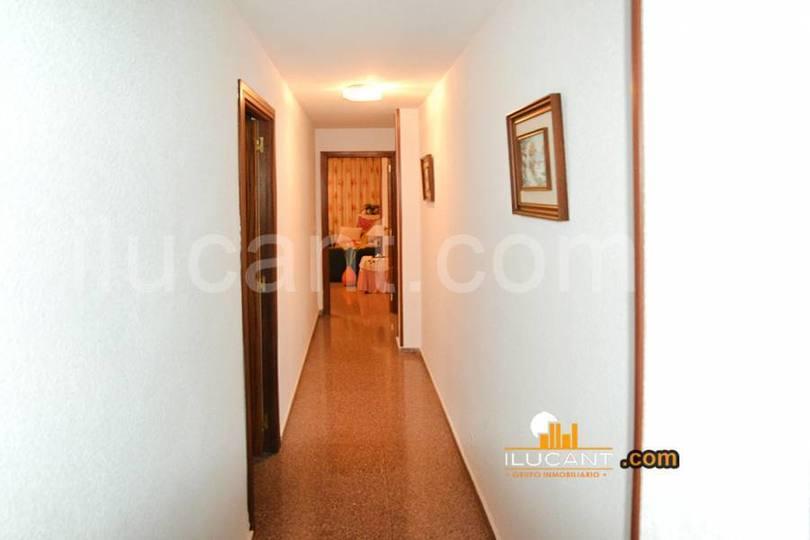 Alicante,Alicante,España,3 Bedrooms Bedrooms,2 BathroomsBathrooms,Pisos,14234