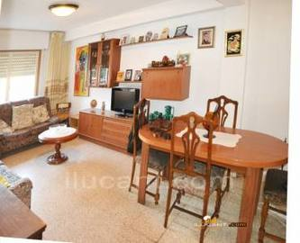 Alicante,Alicante,España,3 Bedrooms Bedrooms,1 BañoBathrooms,Pisos,14238