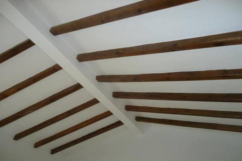Catral,Alicante,España,3 Habitaciones Habitaciones,2 BañosBaños,Fincas-Villas,2170