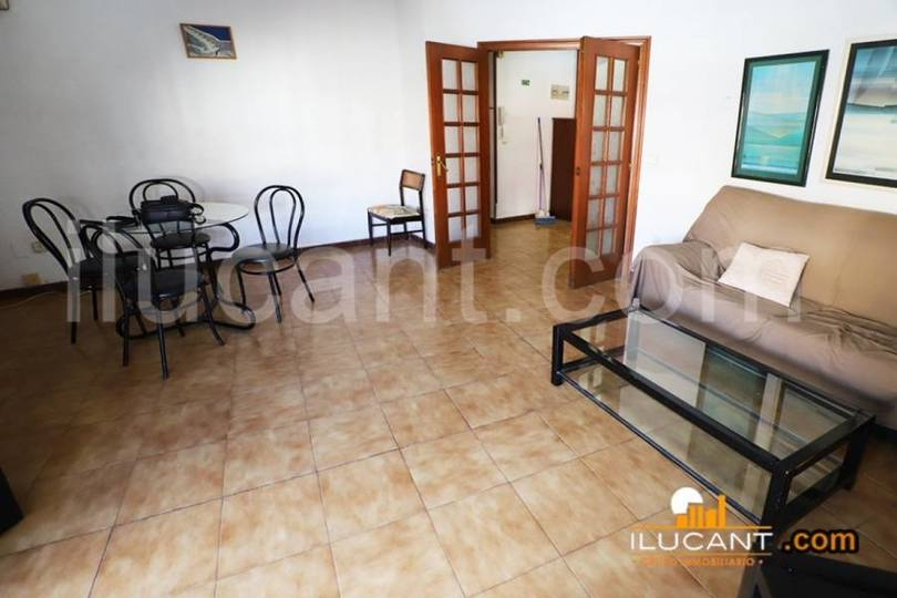 Alicante,Alicante,España,3 Bedrooms Bedrooms,1 BañoBathrooms,Pisos,14241