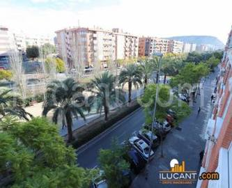 Alicante,Alicante,España,4 Bedrooms Bedrooms,2 BathroomsBathrooms,Pisos,14246
