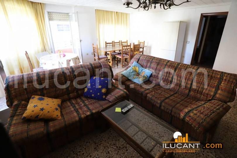 San Vicente del Raspeig,Alicante,España,3 Bedrooms Bedrooms,2 BathroomsBathrooms,Pisos,14249