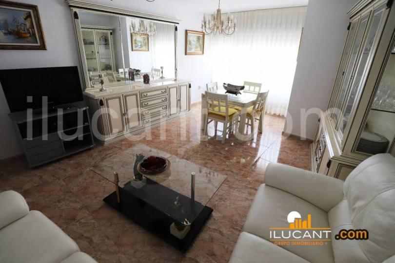 Alicante,Alicante,España,2 Bedrooms Bedrooms,1 BañoBathrooms,Pisos,14250