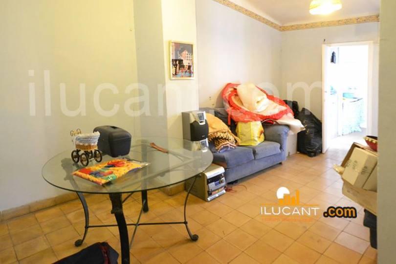 Villafranqueza,Alicante,España,2 Bedrooms Bedrooms,1 BañoBathrooms,Pisos,14264