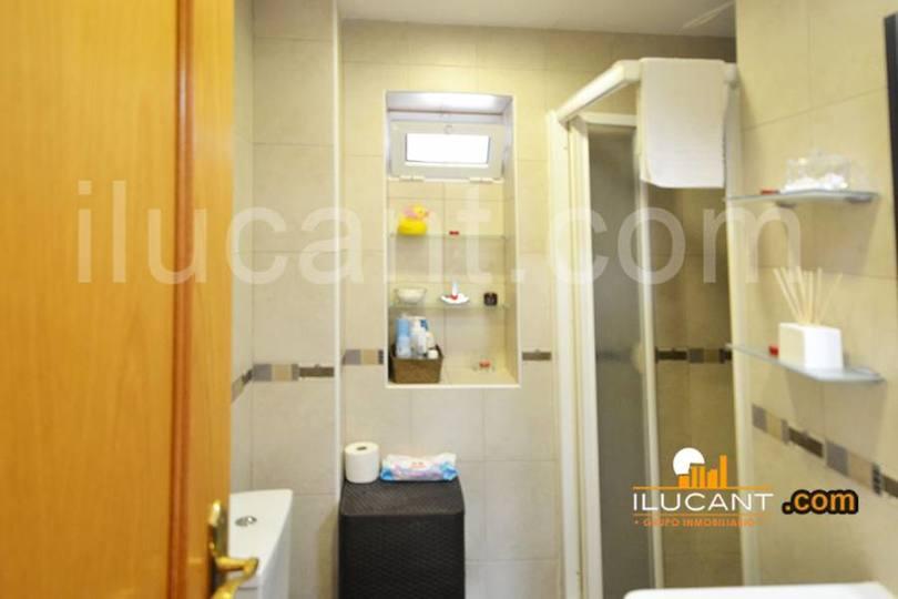 Alicante,Alicante,España,2 Bedrooms Bedrooms,1 BañoBathrooms,Pisos,14265
