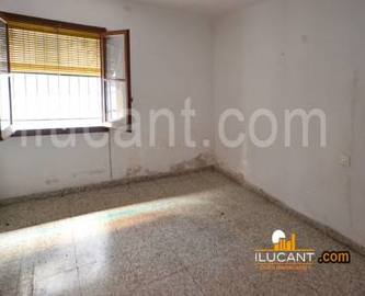 Alicante,Alicante,España,3 Bedrooms Bedrooms,1 BañoBathrooms,Pisos,14266