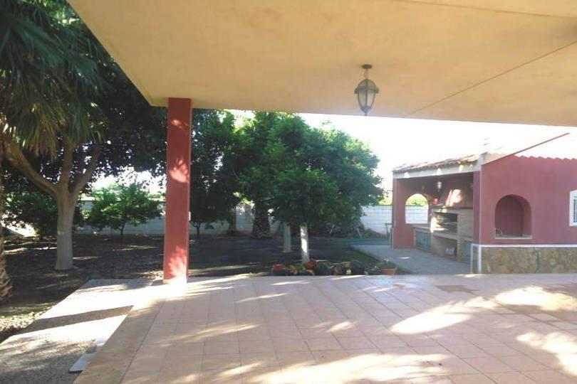 Orihuela,Alicante,España,4 Habitaciones Habitaciones,4 BañosBaños,Fincas-Villas,2173