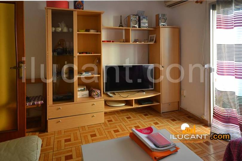 Alicante,Alicante,España,3 Bedrooms Bedrooms,1 BañoBathrooms,Pisos,14272