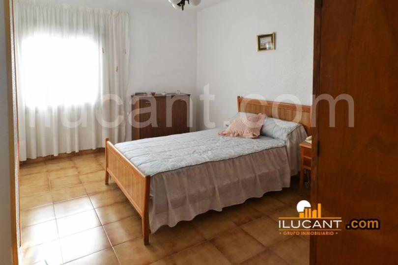 Villafranqueza,Alicante,España,3 Bedrooms Bedrooms,1 BañoBathrooms,Pisos,14273
