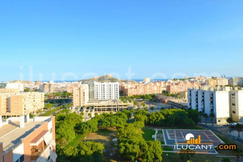 Alicante,Alicante,España,3 Bedrooms Bedrooms,2 BathroomsBathrooms,Pisos,14276