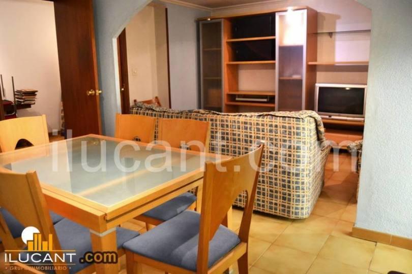 Alicante,Alicante,España,2 Bedrooms Bedrooms,1 BañoBathrooms,Pisos,14279
