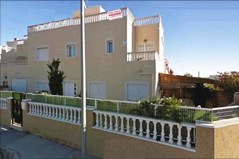 Orihuela,Alicante,España,3 Habitaciones Habitaciones,3 BañosBaños,Fincas-Villas,2174