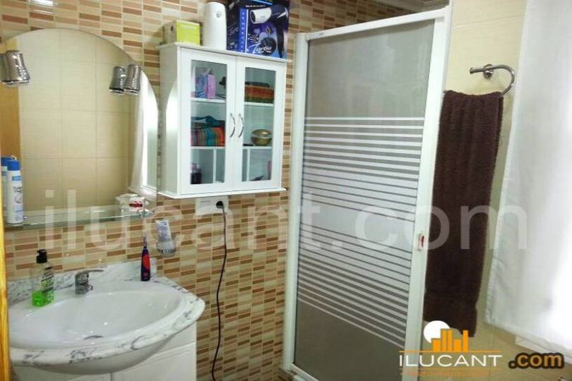 Alicante,Alicante,España,2 Bedrooms Bedrooms,1 BañoBathrooms,Pisos,14281