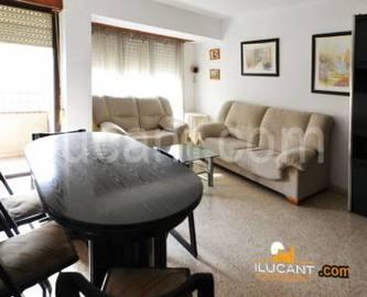 Alicante,Alicante,España,4 Bedrooms Bedrooms,2 BathroomsBathrooms,Pisos,14283