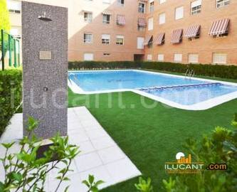 San Juan,Alicante,España,2 Bedrooms Bedrooms,2 BathroomsBathrooms,Pisos,14290