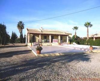 Daya Nueva,Alicante,España,3 Habitaciones Habitaciones,2 BañosBaños,Fincas-Villas,2175