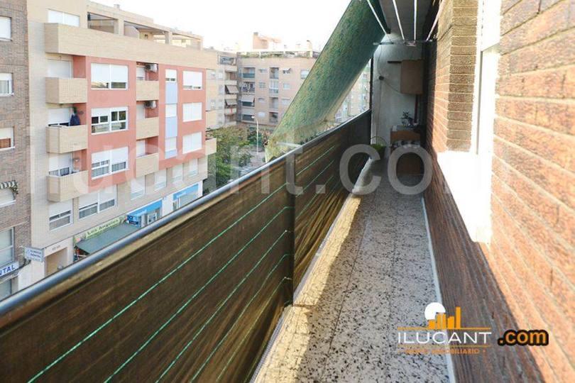 Alicante,Alicante,España,2 Bedrooms Bedrooms,1 BañoBathrooms,Pisos,14302